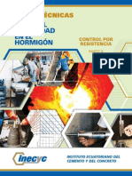 Control Calidad Hormigon II