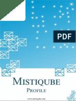 Mistiqube Profile