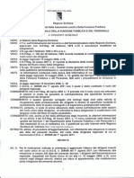 Dirigenti Regione Sicilia Ddg 5415 Del 01-08-2012