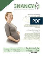 Pregnancy 2012