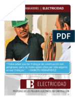 3 Worker Electricity SP