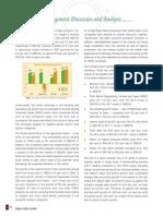 Www.dabur.com en Investors1 Annual Reports 2002-03 Dabur MDA 02 03