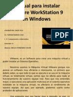 Manual Vmware