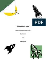 rocket science report