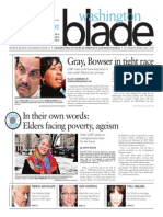Washingtonblade.com, Volume 45, Issue 13, March 28, 2014