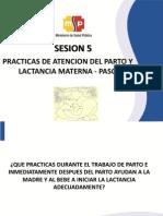03. PractAtencParto&Lact