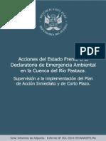 Informe de Adjuntia N 001 2014 DP AMASPPI.ma