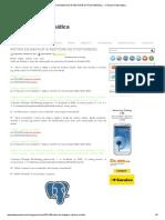 ROTINA DE BACKUP E RESTORE NO POSTGRESQL ~ O Mundo é Informática.pdf