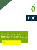 Petroleo Para No Petroleros -Produccion
