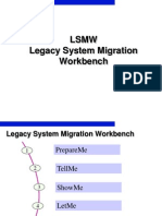 Step by Step Lsmw Tutorial 101208040548 Phpapp02