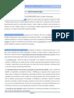 RESUMOS DE DIREITO DAS OBRIGAÇÕES - ANO LECTIVO 2008-2009 (incompletos)