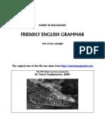 1 FriendlyEnglishGrammar Foundations