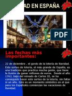NAVIDAD EN ESPAÑA.ppt