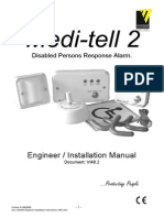 Ventcroft Meditell 2 Installation Manual