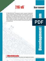 Avrplc16v6 Manual v100