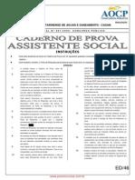 Assist Casan 13