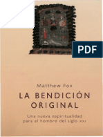 La Bendicion Original Fox Matthew