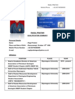 CV Tiwi ipa