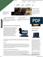 Servicioalpc - Ingeniería social, el arte del hacking personal