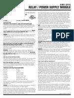 SM120X Manual English