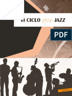 Libro Folletojazz