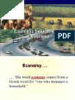 Economic Environment of Business