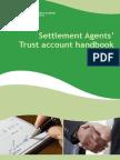 Trust Account Handbook