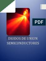 Diodos de Union Semiconductores