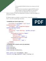 ordenamiento y paginación de gridview