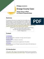 Case Orange