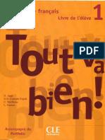 Tout Va Bien 1 - Libre de l´eleve.pdf