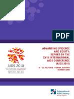 AIDS2010 Impact Report