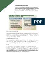 Dynamic Hosts Configuration Protocol