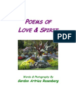 Poems of Love and Spirit