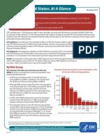 statistics basics factsheet