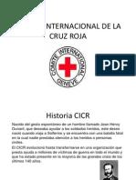 Comite Internacional de La Cruz Roja11