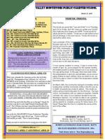 MVM Newsletter 2014.03.27
