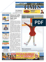 March 28, 2014 Strathmore Times