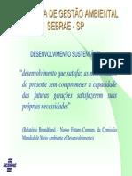 Palestra Prof Silvia Sartor