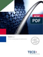 TECEfloor Brochure GB_low