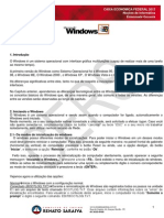 824 Material de Apoio Windows