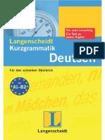 Langenscheidt - Kurzgrammatik Deutsch.pdf