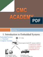 CMC ARM