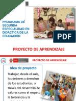 Proyecto Lavi