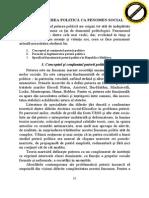 (Man) Manual de Politologie