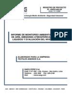 Informe Ambiental