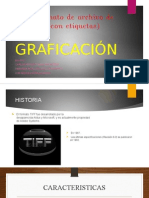TIFF(Formato de archivo de imágenes con etiquetas)