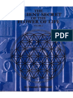 The Secret of the Flower of Life Vol2