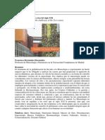 La museología ante los retos del siglo XXI - Francisca Hernández