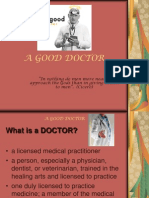 A Good Doctor 2